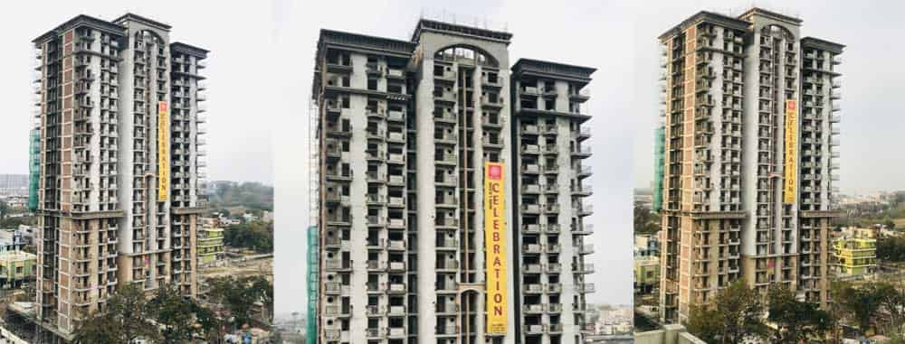 Book Residential Flats in Ghaziabad
