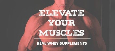 buy best whey products in India