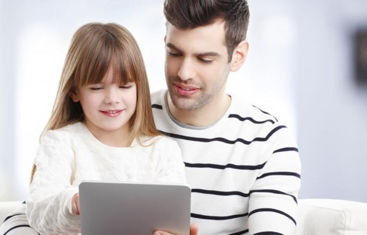 10 Tips for Parents to Keep Kids Out of Trouble Online