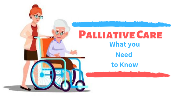 Pallative care