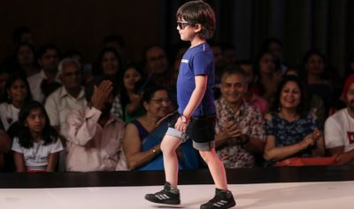Child Modeling and its effects