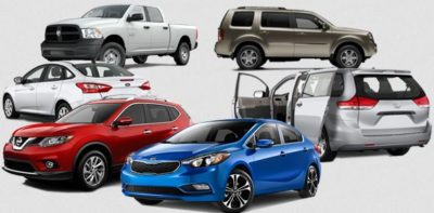 Know the Reason - Growing Demand for Second Hand Cars Among Masses