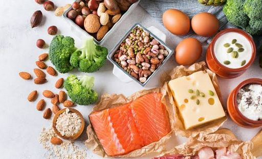 Healthy sources of protein that you can consume