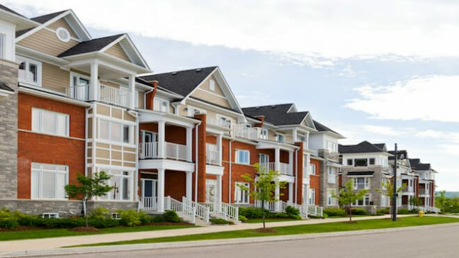 Why Do So Many People Prefer Condos to Homes?